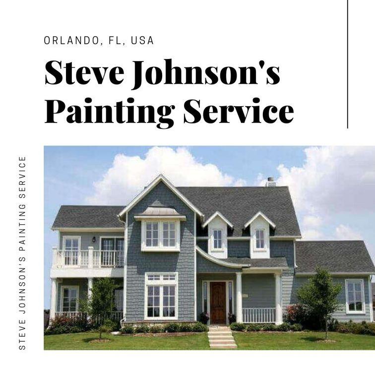 Painters Orlando Fl