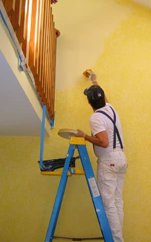 Painting Service in Orlando Fl