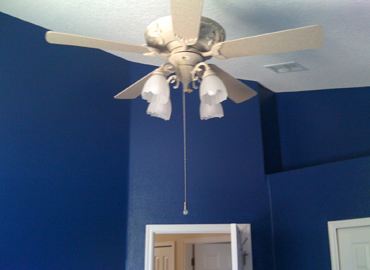 Painting Contractors in Orlando Fl