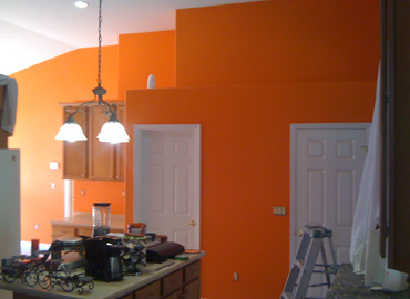 Interior Painting Companies in Orlando