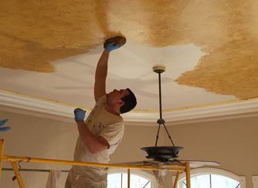 Interior Painting in Orlando Fl