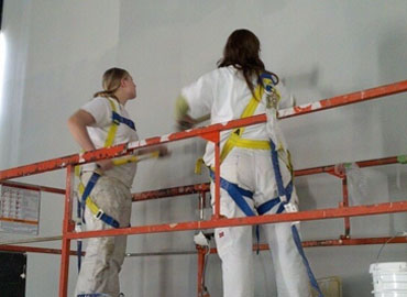 Painters in Orlando Fl