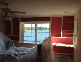 Interior Painters in Orlando Fl